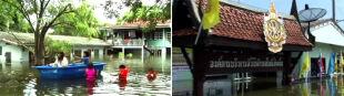 Tajlandia: takiej powodzi nie było od pół wieku