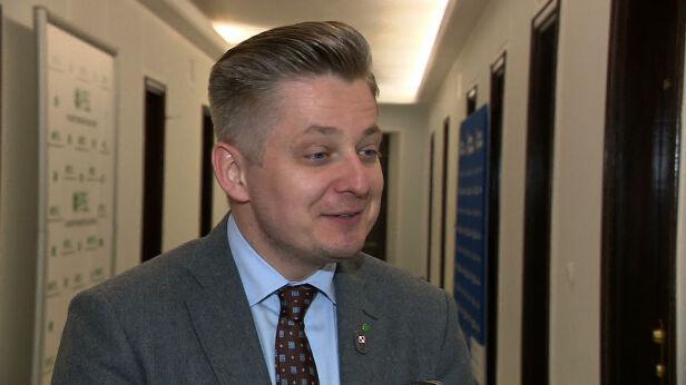 Jakub Stefaniak TVN24