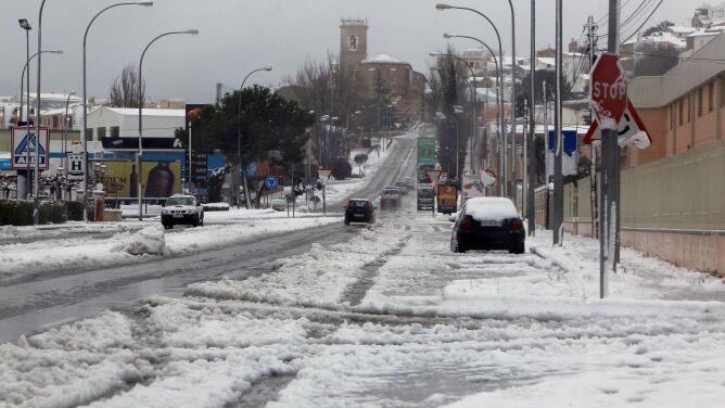 Sztorm Gloria. Troje zabitych przez atak pogody na Hiszpanię