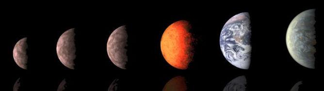 Każdy będzie mógł zgłosić nazwę dla egzoplanety
